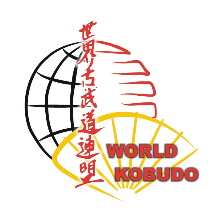 Logo World Kobudo Federation International