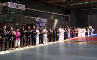 Austrian Open / Cupfinale, 13.+14. Juni 2015