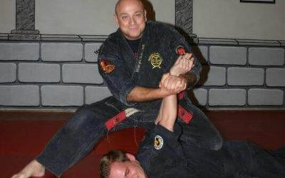 Dojotour Kyoshi Roberto, 12.- 16. Jänner 2015
