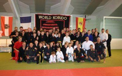 Sommerlager St. Sebastian, 20.-23. August 2015