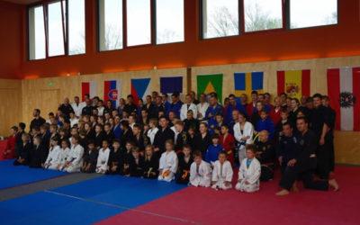 Vienna Open, 12. + 13. April 2014